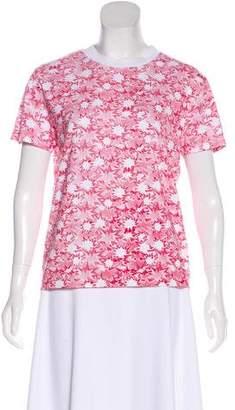 MAISON KITSUNÉ Short Sleeve T-Shirt