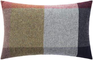 Tom Dixon Check Cushion
