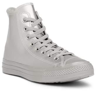 Converse Chuck Taylor All Star Metallic High Top Sneaker (Unisex)