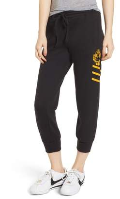 Sub Urban Riot Sub_Urban Riot Eye of the Tiger Crop Sweats