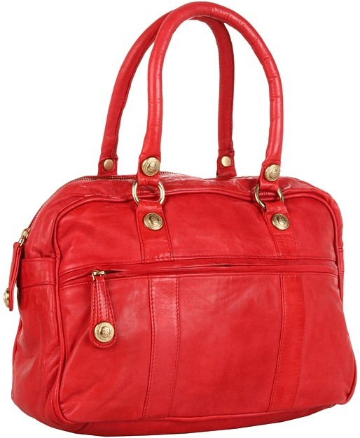 George Gina & Lucy Viktualia (Red) - Bags and Luggage