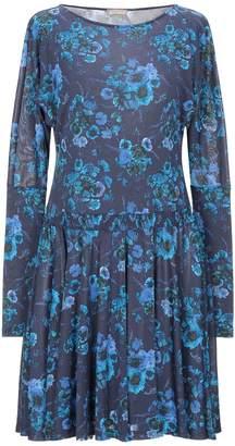 Galliano Short dresses - Item 34976572TP