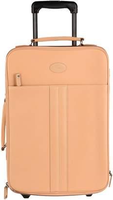 Tod's Wheeled luggage