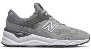 New Balance Women's X90 Lace-Up Sneakers