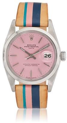 Rolex La Californienne Women's 1977 Oyster Perpetual Date Watch