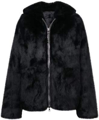 RtA zipped jacket