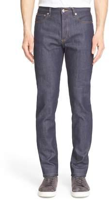 A.P.C. (アー ペー セー) - A.P.C. Petite New Standard Skinny Fit Jeans