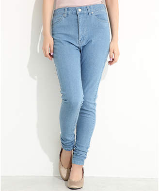 Nice Claup (ナイス クラップ) - ワンアフターアナザー ナイスクラップ Style Up Jeans