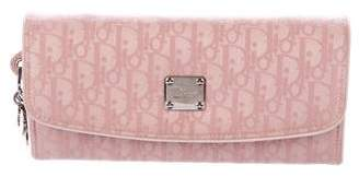 Christian Dior Diorissimo Wallet On Chain