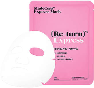 Express SkinRx Lab MadeCera Re-Turn Box Mask 5 Pack.
