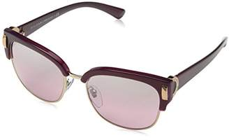 Bulgari Women's 0BV8189 54267E Sunglasses