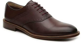 Aston Grey Ybilia Saddle Oxford - Men's