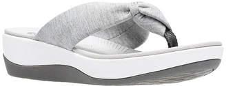 Clarks Arla Glison Womens Flip-Flops