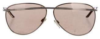 Just Cavalli Tinted Metal Sunglasses