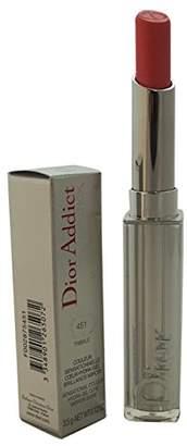 Christian Dior Addict Lipstick-No.451 Tribale 0.12 Ounces