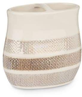 Famous Home Fashions Mesmerize Toothbrush Holder
