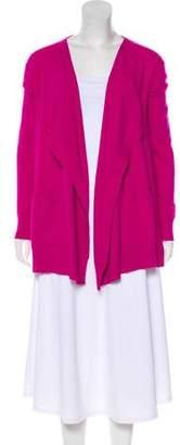 Diane von Furstenberg Hurit Long Sleeve Cardigan