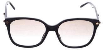 Jimmy Choo Dema Gradient Sunglasses
