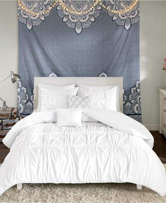 Intelligent Design Benny 4-Pc. Twin/Twin Xl Comforter Set Bedding