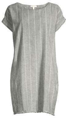 Eileen Fisher Striped Tunic Dress