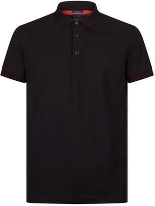HUGO BOSS Logo Polo Shirt