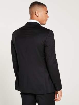 Ted Baker Timeless Suit Jacket - Black