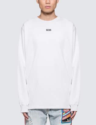 Gcds Side Band Sweatshirt