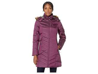Eddie Bauer Sun Valley Down Parka
