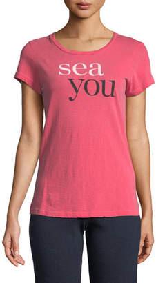Sundry Sea You Short-Sleeve Graphic Boy Tee