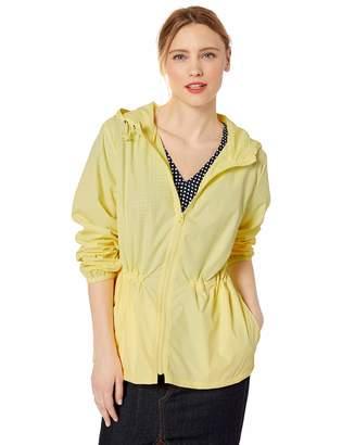J.Crew Mercantile Women's Packable Rain Jacket