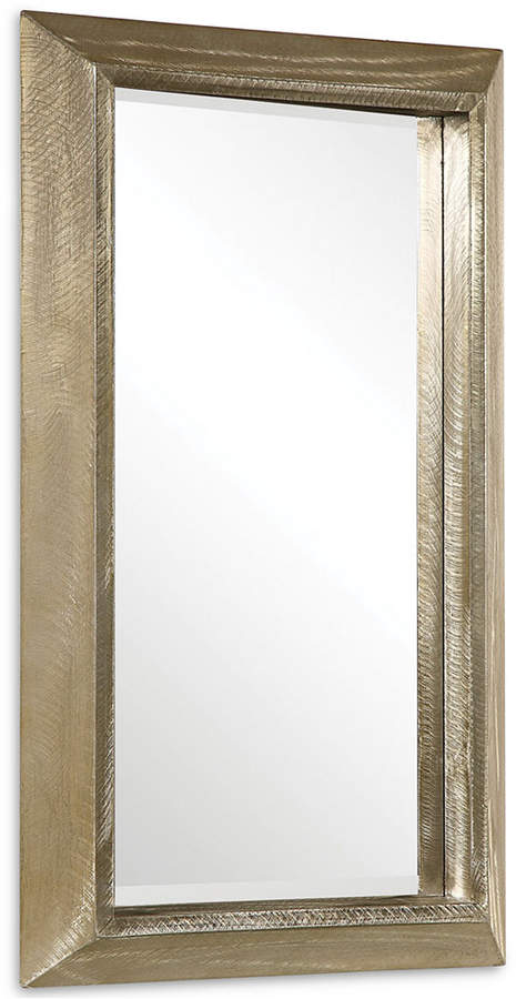 Uttermost Madock Metallic Brass Mirror