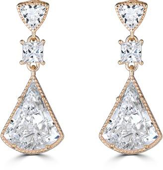 Thomas Laine Lucille Drop Earrings