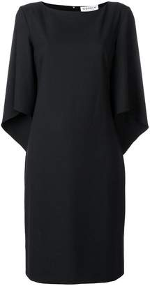 Osman bell sleeve dress