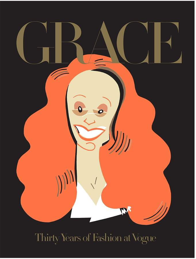 Grace: 30 Years of Fashion at Vogue
