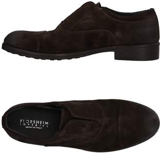 Florsheim IMPERIAL Loafers - Item 11474657HC