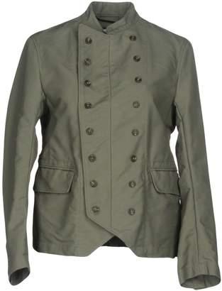 Engineered Garments F W K Blazers