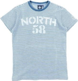 North Sails T-shirts - Item 12162509IB