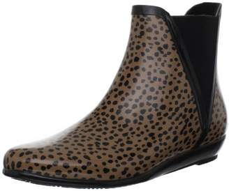 Loeffler Randall Women's Rain Slip-On Ankle Boot