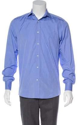 Ralph Lauren Black Label French Cuff Shirt