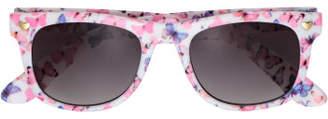 H&M Sunglasses - White