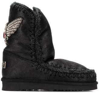 Mou Eagle eskimo boots