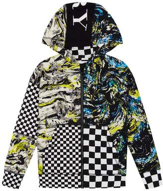 Burberry Graphic Hoodie