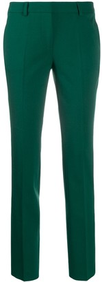 Alberto Biani slim-fit trousers
