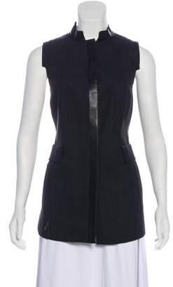 3e82497644bb1f Mock Collar Top - ShopStyle Canada