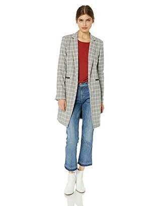 Kenneth Cole Women's Long Blazer