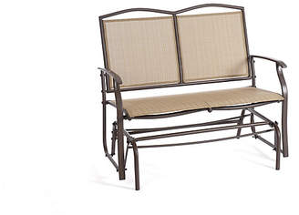Greenhurst 2 Seater Glider Bench
