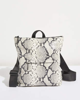 Jigsaw Stevie Zip Top Backpack