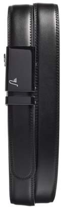 Mission Belt 'Vader' Leather Belt