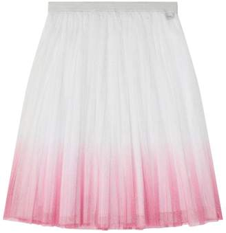 Marc Jacobs Pleated Skirt