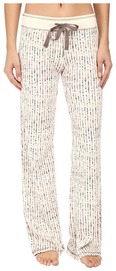 P.J. Salvage Teeny Tipi's Thermal PJ Pants